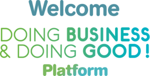 welcome-doing-business-doing-good-platform